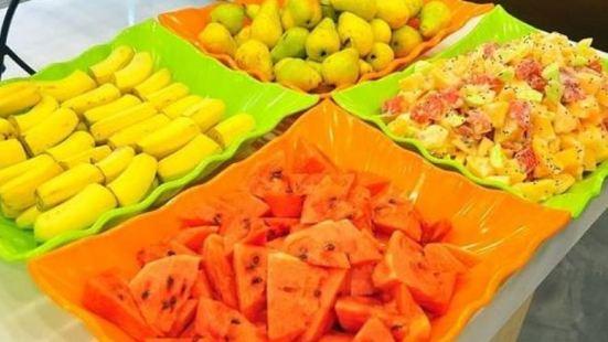 素耕素食自助餐廳(泉城路Q77店)