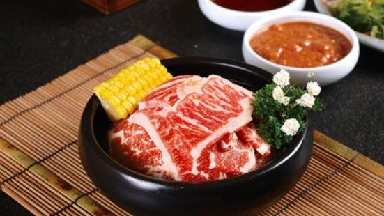 酷客泥爐烤肉·活烤鰻魚(西塔店)