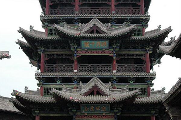 """中国""""天下第一""""美誉目的地榜单(八)"""