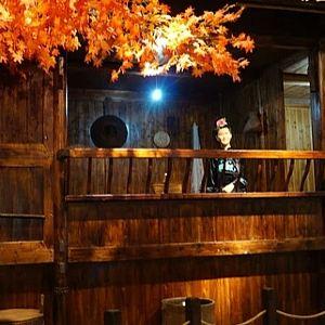 黔东南州民族博物馆旅游景点攻略图