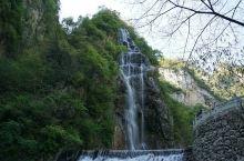 莲花峰瀑布14