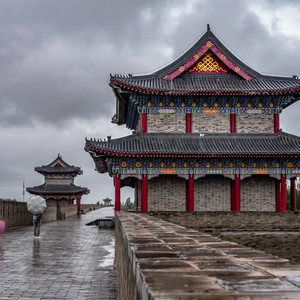 """盐池游记图文-鲜为人知的千年小城,素有""""中国长城博物馆""""美誉,你一定没来过"""