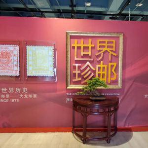 武汉博物馆旅游景点攻略图