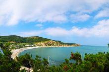 烟台长岛海上玩法之二:大黑山岛——原始的减压圣地
