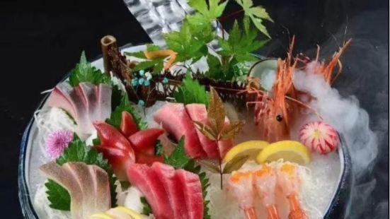 旬の味日式料理