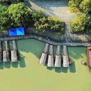 江苏游记图文-又到一年吃蟹季!离上海仅一个小时,十一长假来这里吃大闸蟹吧