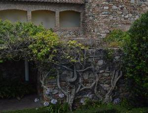 阿尔卡萨瓦城堡旅游景点攻略图