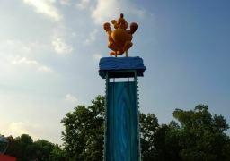 丰乐雕塑公园