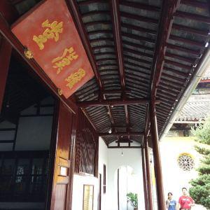 西园寺旅游景点攻略图