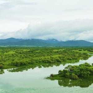 饶河游记图文-东北行之环长白山系之旅 第16天 兴凯湖农场到虎头到饶河