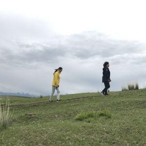 喀拉峻草原旅游景点攻略图