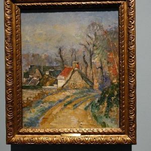 Musee des Beaux-Arts旅游景点攻略图