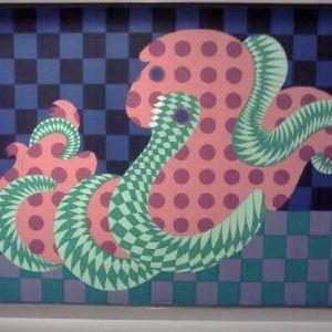 Victor Vasarely Museum旅游景点攻略图