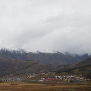 贾登峪哈萨克民族风情毡房旅游景点攻略图