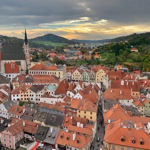 斯洛伐克游记图文-借一场旅行遇见最美的美景【欧洲五国深度游:捷克,斯洛伐克,匈牙利,比利时,法国】