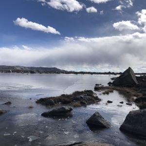 海子山旅游景点攻略图