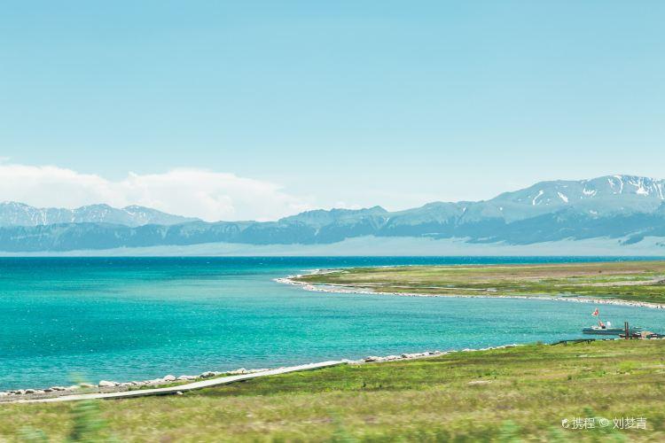 賽里木湖1