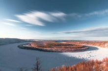 """中国的最北方竟然藏了一个""""贝加尔湖""""!"""