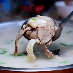 羊肉汤旅游景点攻略图