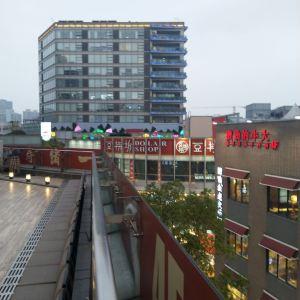 大宁国际商业广场旅游景点攻略图