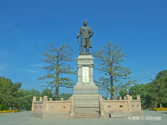 Kejia Wenhua Gongyuan-Ximen Square