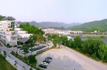值得一去的酒店——霍山迎驾山庄  安静,霍山是个好地方,空气清新有山有水有鱼有石斛,村民纯朴可爱