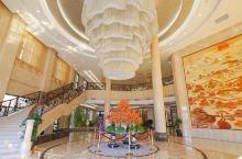 值得一去的酒店——太康万城国际大酒店  酒店位置不错,旁边是涡河,很清静,是新装修酒店,是太康最豪华