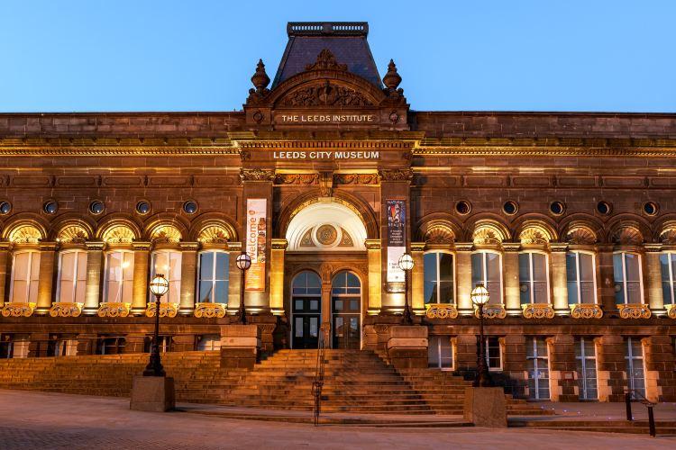 Leeds Civic Hall1
