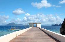 菲律宾巴拉望爱妮岛自助游---情人节篇(一)