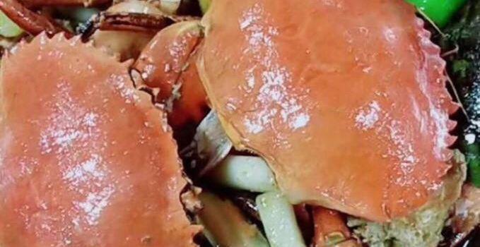 海享萊迷宗蟹1
