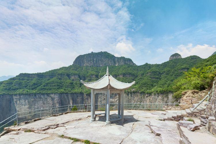 후이룽 톈제산 관광구
