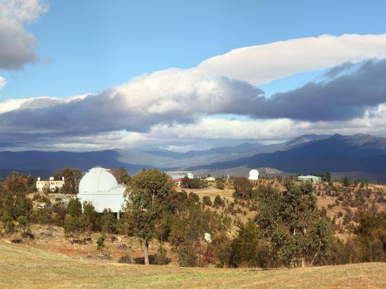 斯特姆洛山觀景台