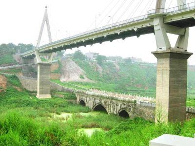 三原古龍橋