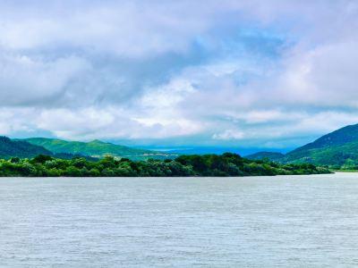 圖們江國家森林公園