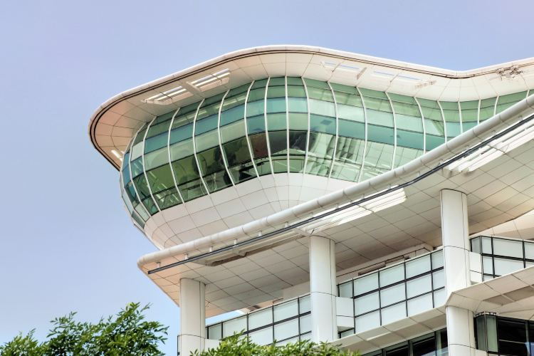 싱가포르 국립 도서관