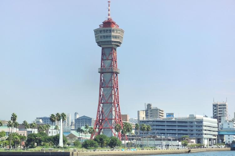 Hakata Port Tower