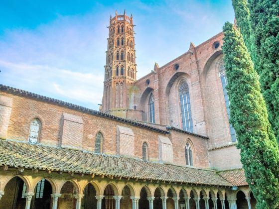 雅各賓修道院