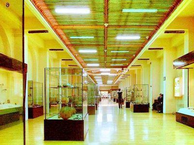 Nevsehir Museum