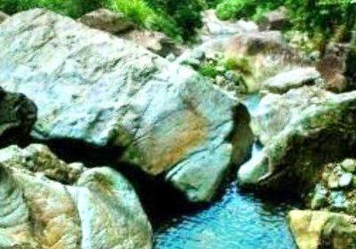 永春東溪大峽谷