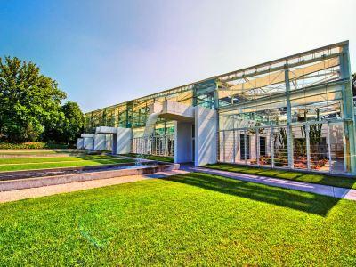 Orto Botanico dell'Università di Padova