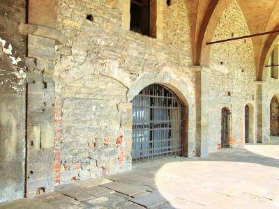 貝加莫城堡