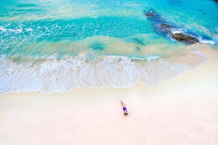 수린 해변