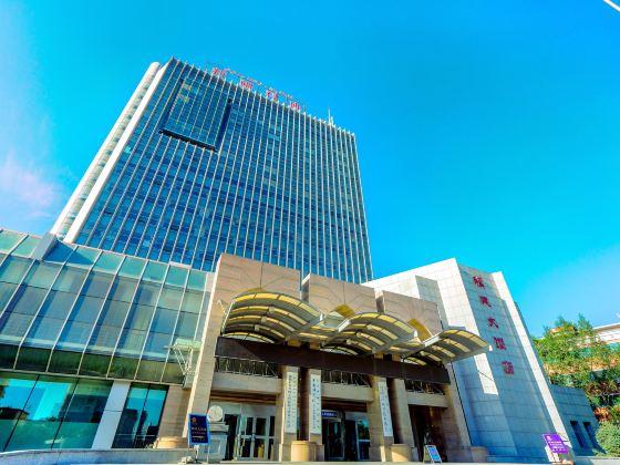 新疆科技館