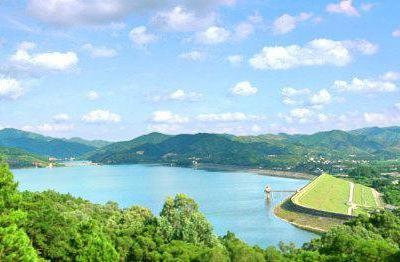 靈東水上游樂避暑風景區