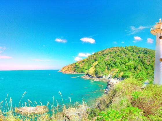 Lanta Island