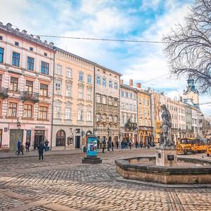 利沃夫游记图文-乌克兰利沃夫旅游攻略,千万别错过这些地方!