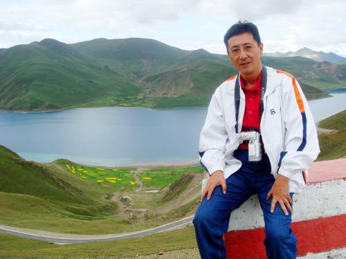 西藏旅游:瞻仰日喀则扎什伦布寺(图) – 日喀则游记攻略插图19