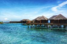 马尔代夫水上屋值得一住