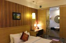 河内图灵宫酒店