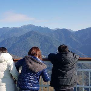 青青草原旅游景点攻略图